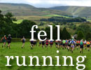 Fell runners welcome